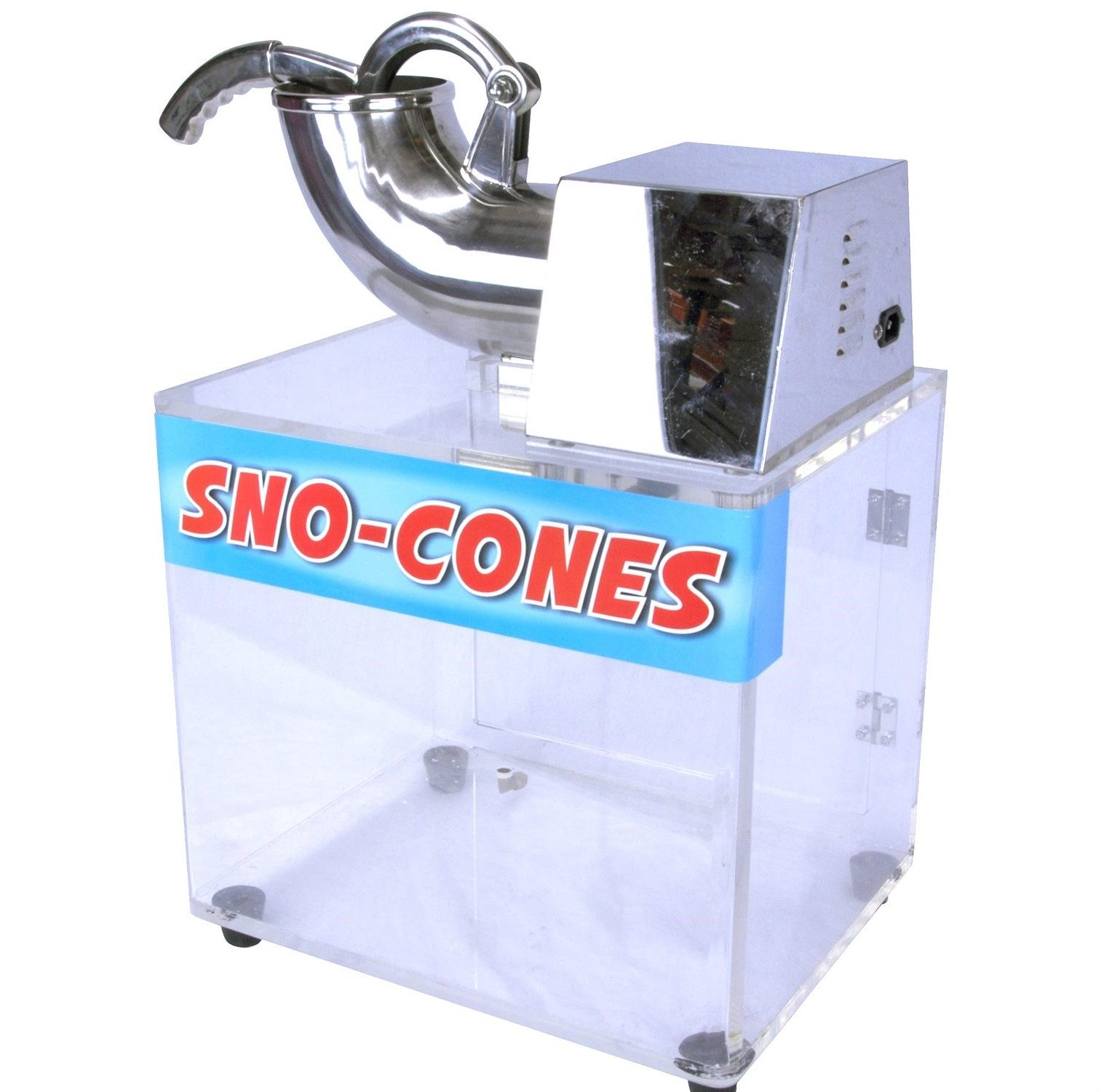snow cone machine around a bounce. Black Bedroom Furniture Sets. Home Design Ideas