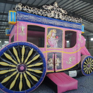 Princess Carriage Hire