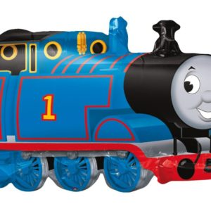 Thomas the tank engine Filled