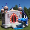 Dragons Castle Adult Hire (NEW)(Available for hire now)